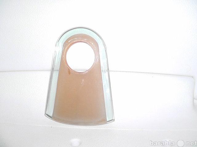 Продам: Стеклянная чаша для смесителя