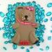 Продам Чехол мишка Moschino для iPhone 5/5s