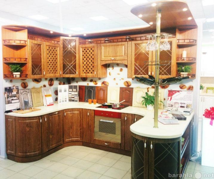 Продам Кухня под заказ от производителя