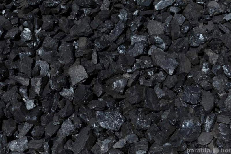 Продам Уголь рядовой, сортовой, орех. Доставка