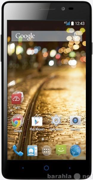 Продам Смартфон МТС SMART RUN 4G