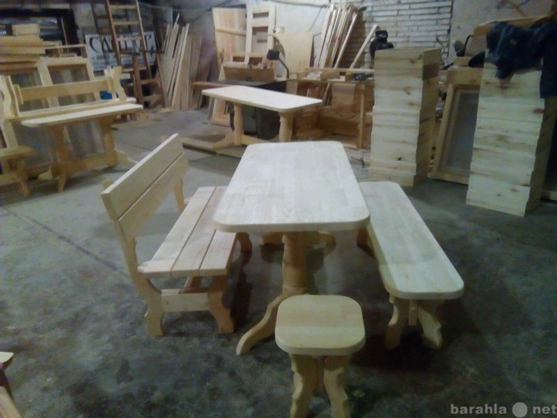 Продам Мебель для дачи и дома.