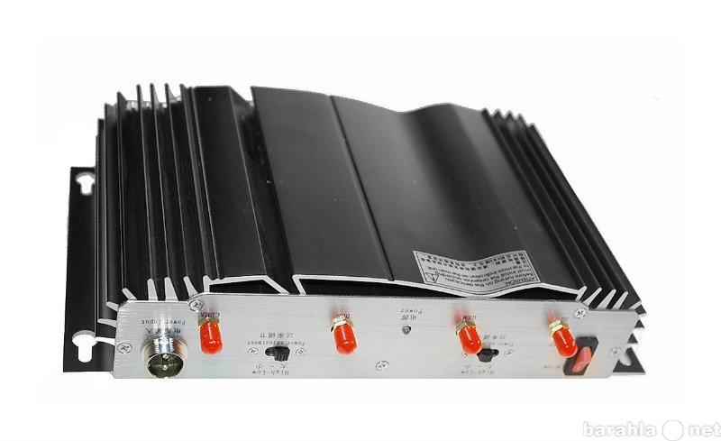 Продам Подавитель сотового сигнала GCC001