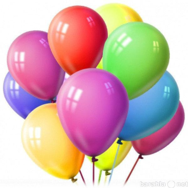 Продам Воздушные шары в магазине Весна39