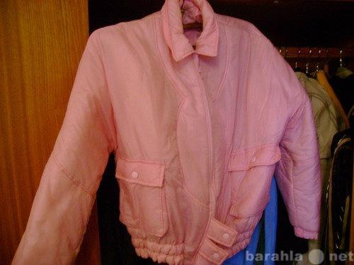 Продам Куртка на сентипоне женская