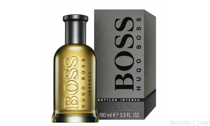 Продам Hugo Boss Bottled Intense 100 ml Новый