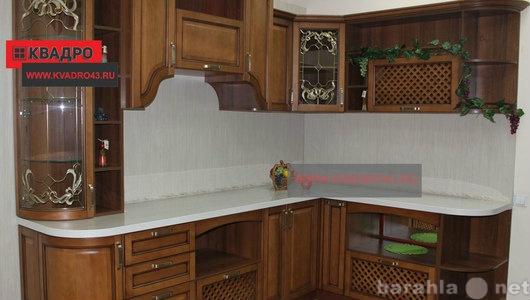 Продам Кухонный гарнитур фасад массив бука