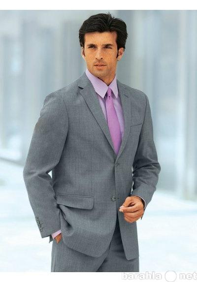 Продам Модные мужские костюмы от SANDRO POZZI