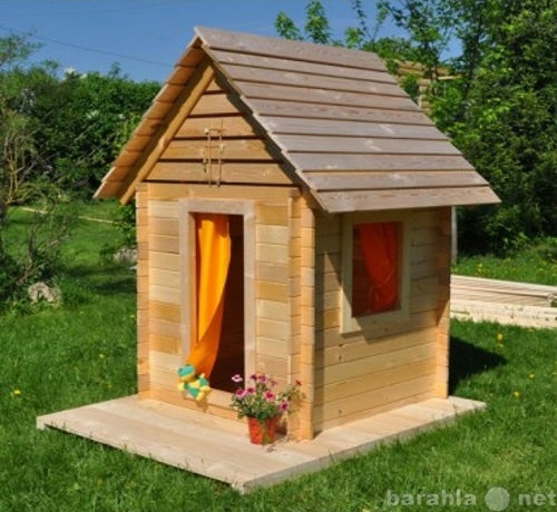 Продам Детский игровой домик