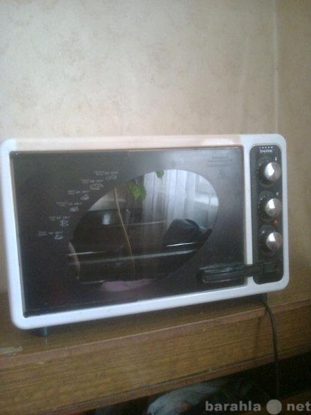 Продам духовка электрическая мод D-024B