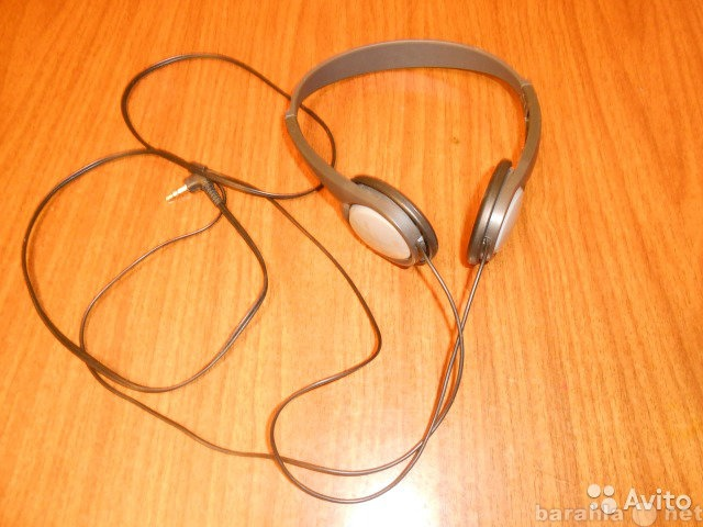 Продам Наушники Panasonic RP-HT010
