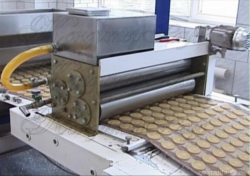 Продам Линия для печенья