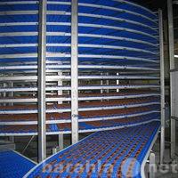Продам Спиральные конвейеры