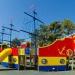 Продам Детские игровые площадки