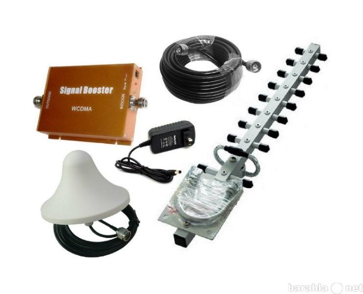 Продам Усилитель сотовой связи Signal booster W