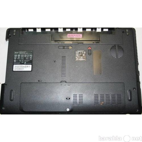 Продам Поддон (нижняя панель) Acer Aspire 5253