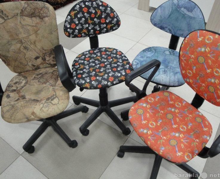 Продам Компьютерные кресла для дома и офиса