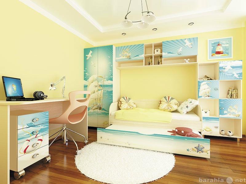 Продам Коллекция мебели Морская