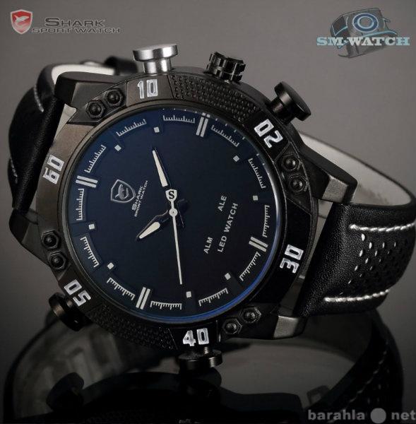 Продам Мужские наручные часы из коллекции Shark