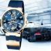 Продам Мужские часы Ulysse Nardin Marine