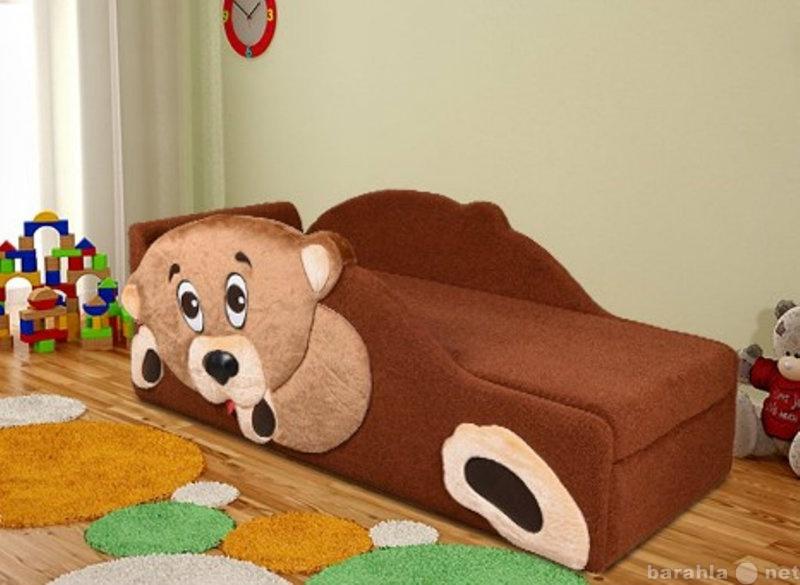 Продам Диван-кровать Винни