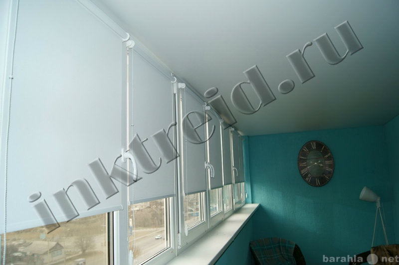 Продам: Рулонные шторы светонепроницаемые