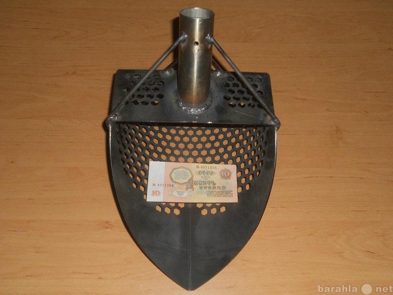 Продам Скуб (углеродка) для тяжёлого грунта