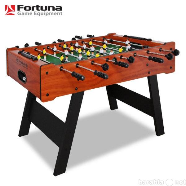 Продам Футбол / кикер FORTUNA WESTERN FVD-415