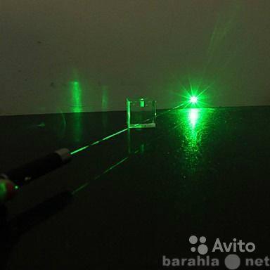 Продам Мощная лазерная указка