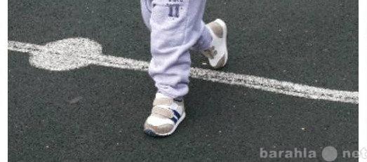Продам Спортивные кроссовки
