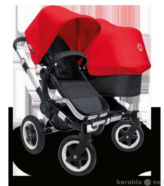 Продам Bugaboo Donkey Duo Complete Stroller