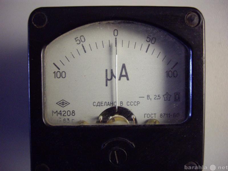Продам: Головка измерительная М4208