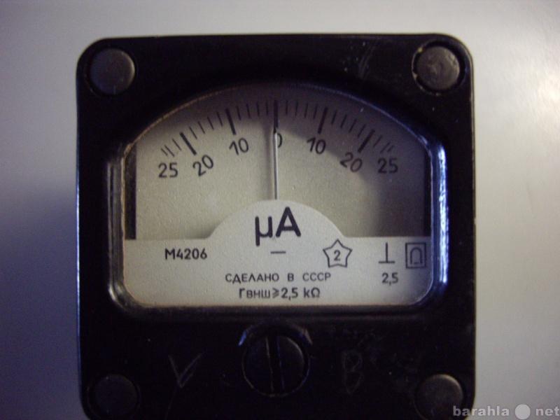 Продам: Головка измерительная М4206
