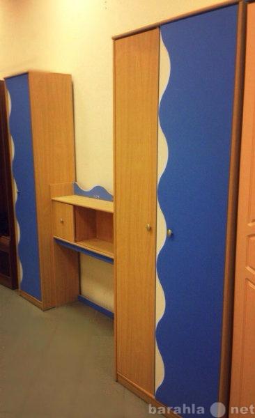 Продам новая мебель в детскую комнату
