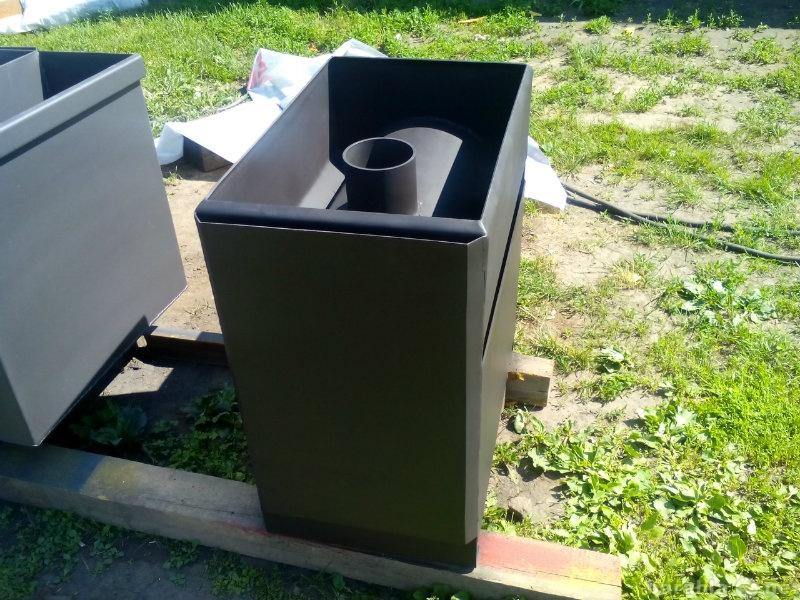 Продам: печь для бани
