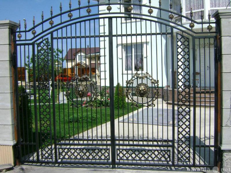 Продам Кованый забор любых размеров