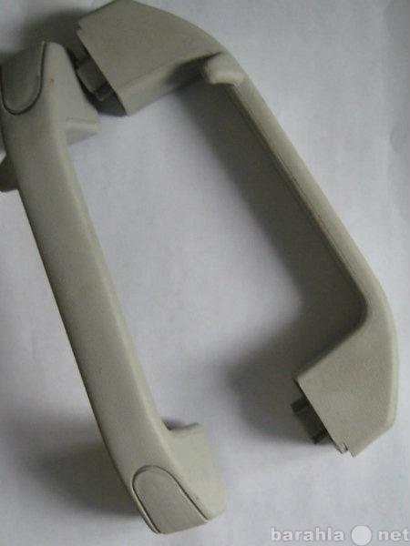Продам Fiat Albea - ручки задние пассажирские