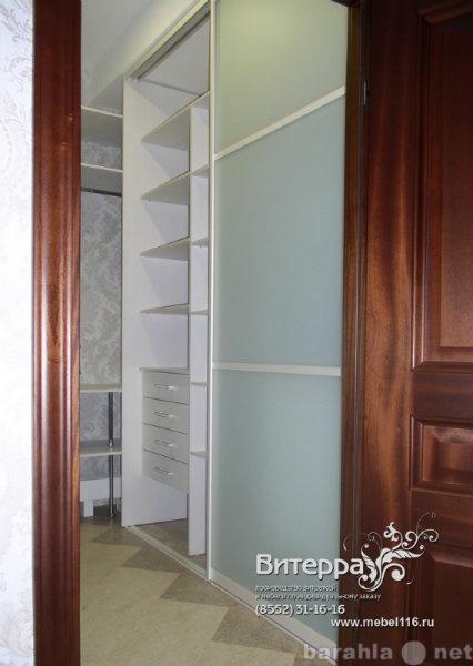 Продам Гардеробная, комната, мебель, гардероб
