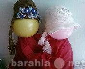 Продам женские шапочки