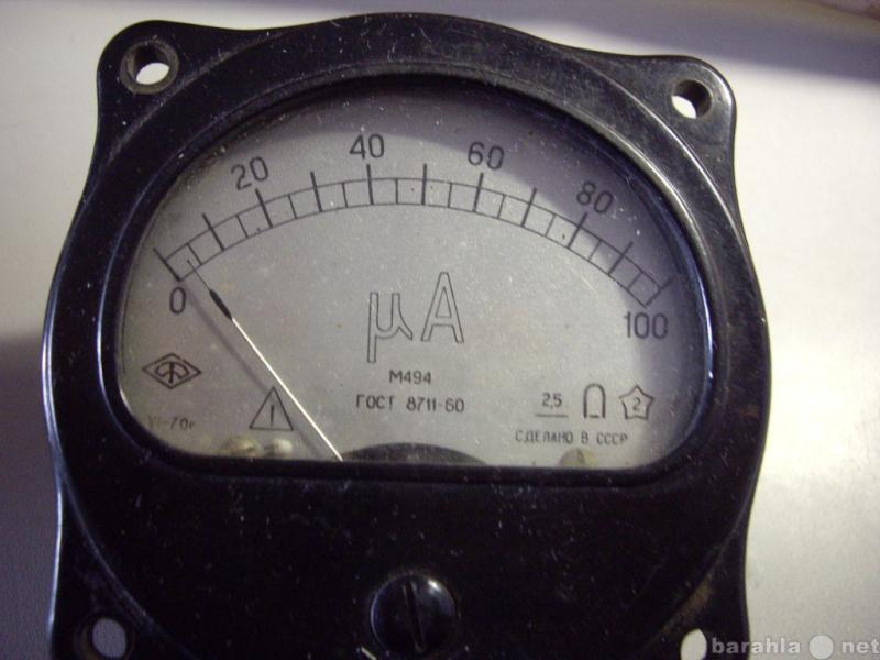 Продам: Головка измерительная М494