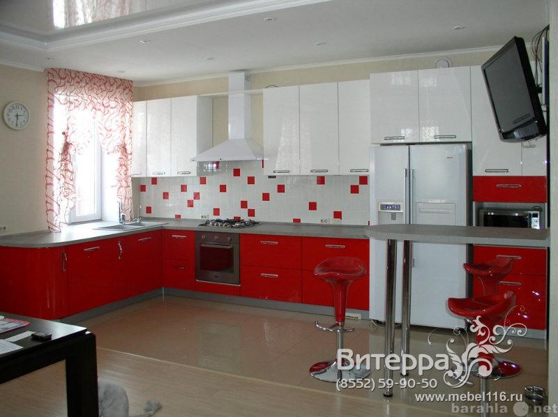 Продам Кухни, кухонные гарнитуры на заказ