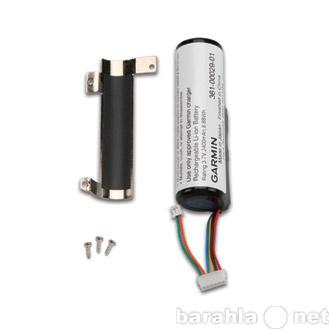 Продам Аккумулятор 2400mAh для Garmin Astro DC