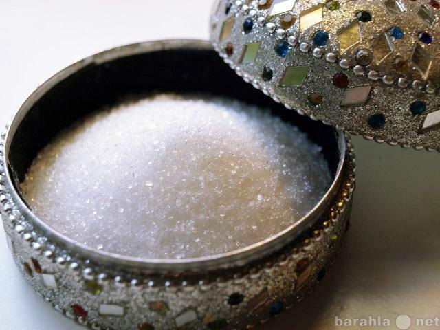Продам Реализуем сахар свекловичный