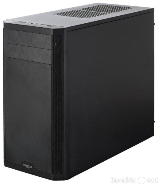 Продам Корпус ATX FRACTAL DESING Core3500 Новый
