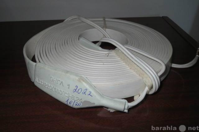 Продам: Гибкая лента для нагрева, новая