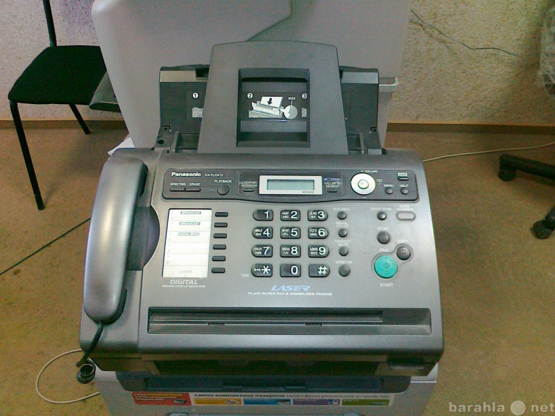 Продам телефон-факс