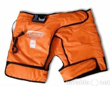 Продам: Шорты Сауна с термоэффектом Sauna Pants