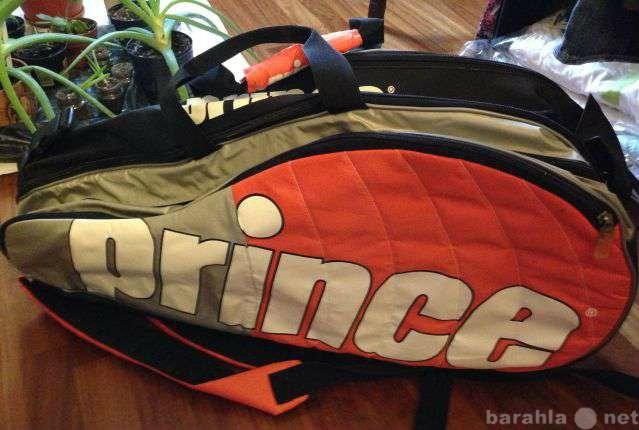Продам: Две теннисные ракетки и чехол