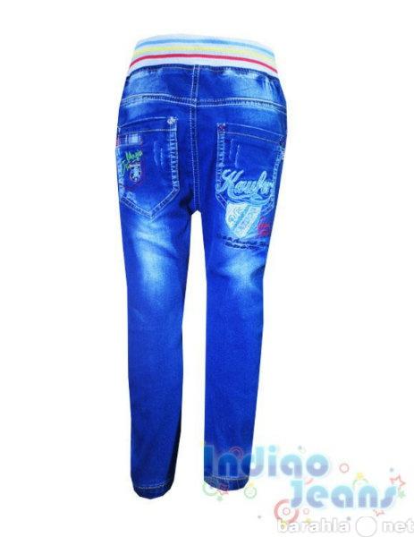 Продам Детские джинсы оптом,СП
