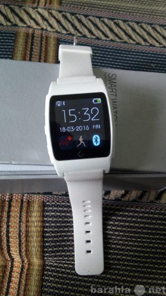 Продам: Смарт часы